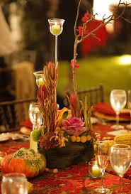 Elegant Autumn Wedding Centerpiece Ideas Decor On Decorations With Fall Centerpieces
