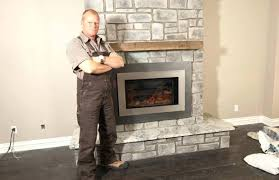 cost to install gas fireplace insert writteninconcrete