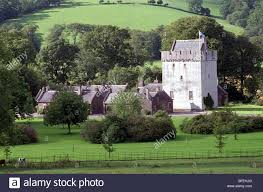 100 Kames House Castle Is A Castellated Mansion House On The Isle Of