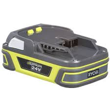 Ryobi 24-Volt Slim Battery Accessory Pack-OP243A - The Home Depot Amazoncom Rally 10 Amp Quick Charge 12 Volt Battery Charger And Motorhome Primer Motorhome Magazine Sumacher Multiple 122436486072 510 Nautilus 31 Deep Cycle Marine Battery31mdc The Home Depot Noco 26a With Engine Start G26000 Toro 24volt Max Lithiumion Battery88506 Saver 236524 24v 50w Auto Ub12750 Group 24 Agm Sealed Lead Acid Bladecker 144volt Nicd Pack 10ahhpb14