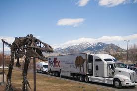 100 Kidds Trucks Five Things We Dont Know About Tyrannosaurus Rex Science