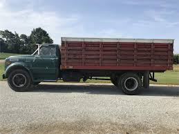100 Chevy Trucks For Sale In Indiana 1972 CHEVROLET C60 Rushville Diana TruckPapercom