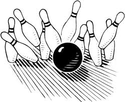 Bowling alley clipart 3 bowling clip art images free for 2