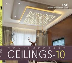 100 Contemporary Ceilings Buy Vol 10 Book Online At Low Prices