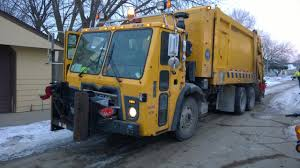 100 Garbage Trucks Videos City Of Milwaukee Garbage And Recycling Collection Will Resume