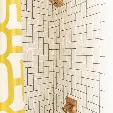 shower tile pattern ideas unique subway tile patterns ideas home