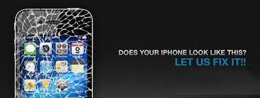 iPhone Repair Apple iPhone Repair