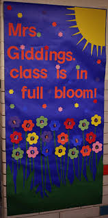 Spring Classroom Door Decorations Pinterest by The First Week In May Is Traditionally Teacher Appreciation Week