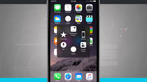 iPhone 6 Tips How to Enable and Use Assistive Touch