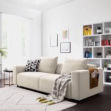 studio copenhagen sofa finny beige webstoff skandi