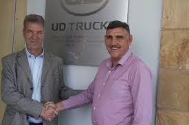 New UD Trucks Dealer Opens In Harrismith Vanguard Truck Centers Commercial Dealer Parts Sales Service Good For A 10 Cube Tipper Nissan Ud 390 Buy It Build World New Used Isuzu Fuso Ud Cabover Elenigmadesapo Trucks And Tcie Launch All New Croner To Help Customers Maximize Success Blog Wide Range Of Trucks Serve South Tan Chong Industrial Equipment Launch Mediumduty Croner Quester Range Now In The Middle East Drive Arabia 2008 3300 Chicago Il 5001216535 Cmialucktradercom Pakistangnl Home Facebook 1993 Rollback Tow Car Hauler Wreaker Youtube Forsale Americas Source