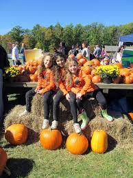 Ohio Pumpkin Festival by Pumpkin Festival Hiram House Camp