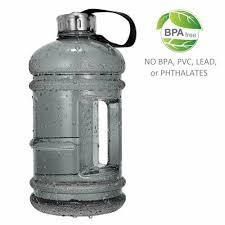 trinkflaschen isolierbecher water jug 2 2litres gallon