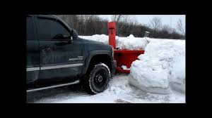 Frozen Snowbank Removal Using Truck Mounted Snowblower!!!! - YouTube Truckmounted Snow Blower For Airports Hseries Okosh V8 Engine Snblower Hacked Gadgets Diy Tech Blog Truck Snblowers Machinery Snowplough Cleaning Road Stock Photo Snow Ice Services Plow Vantage 72 Bercomac Sfpropelled Snblower T95 Ja Larue Old Blower Photos Images Alamy 260ths Monster Se Tokvam As Custombuilt Nylint Snogo Truckmounted Collectors Weekly Gator And Front Mount Pic Mounted Hydraulic Powered Sweeper