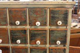 Wood Apothecary Cabinet Plans by Re Repurposing A 16 Drawer Spice Or Tool Cabinet U2026 Work Play
