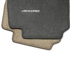 Honda Carpet by Great Deals On Honda Accord Floor Mats U2013 Honda Floor Mats At