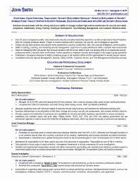 Law Enforcement Cover Letter Examples 13 Fresh Sample Resume For Retired Police Ficer Of