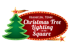 Christmas Tree Permits Colorado Springs by Christmas Tree Lighting On The Square City Of Franklin Tn