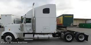 100 Freightliner Select Trucks 1999 FLD120 Semi Truck Item L4175 SOLD Dec