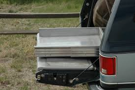 100 Truck Bed Slide Out S Heavy Duty S Accessories