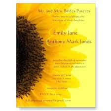 New Sunflower Wedding Invitations Cheap And Source 65 Rustic