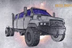Diesel Truck Drawing At GetDrawings.com | Free For Personal Use ... Marshawn Lynch Does Donuts With The Diesel Brothers While Crushing A Truck Norris Youtube Tv Stars Face Lawsuit From Environmental Group Video Episode 8 Recap Brodozer Takes Over Moab Diessellerz Home Monster Truck At The Pulls Spintires Mods Super Six Towing Mud Trucks Someone Else Finished Odd Rods Pinterest Ultimate Tow Rig Discovery Coming To Channel
