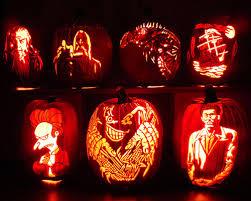 Naughty Pumpkin Carvings by Halloween Pumpkins Carving Ideas Weirdomatic