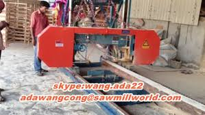 wood saw machine portable sawmill used buy wood saw machine