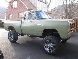 100 1987 Dodge Truck Restoration Parts