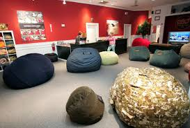 Millennials Love Lovesac, But Will Shareholders? The ... The Radical History Of The Beanbag Chair Architectural Digest Giant Bean Bag 7 Foot Xxl Fuf In And 50 Similar Items How To Make College Fniture Work An Adult Apartment Best 2019 Your Digs Large Details About Black Dorm New Faux Suede 8foot Lounge Decorate Pink Loccie Better Homes Gardens Ideas Amazoncom Ahh Products Cuddle Minky White Washable