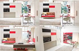 Clei Murphy Bed by Design Fusion