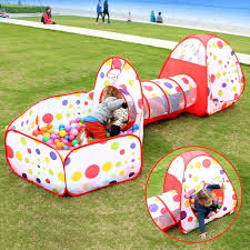 EocuSun Pop Up Kids Play Tent With Tunnel And Ball Pit Indoor And ... Bunk Bed Tents For Boys Blue Tent Castle For Children Maddys Room Pottery Barn Kids Brooklyn Bedding Light Blue Baby Fniture Bedding Gifts Registry 97 Best Playrooms Spaces Images On Pinterest Toy 25 Unique Play Tents Kids Ideas Girls Play Scene Sports Walmartcom Frantic Bedroom Ideas Loft Beds Then As 20 Cool Diy Tables A Room Kidsomania 193 Kids Spaces Kid Spaces Outdoor Fun Looking To Cut Down Are We There Yets Your Next Camping Margherita Missoni Beautiful Indoor Images Interior Design