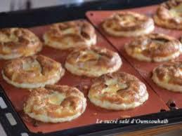 mini quiche pate feuilletee recettes de mini quiches et thon
