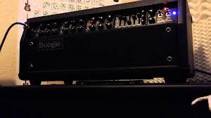 Mesa Boogie Cabinet 2x12 by Mesa Boogie Mark V U0026 Mesa Boogie 2x12 Tone Test Youtube