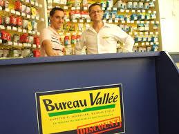 bureau vallee niort laurent desmier 2008 et 2009 parcequ il le bureau vallée bien