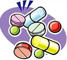 Medicine Clipart & Medicine Clip Art