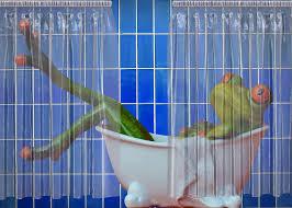 frösche badezimmer lustig kostenloses foto auf pixabay