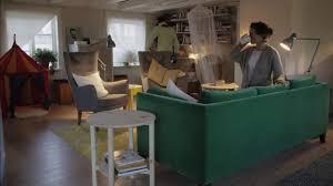 ikea wohnzimmer neu gestaltet 24 stunden bei familie hammalin