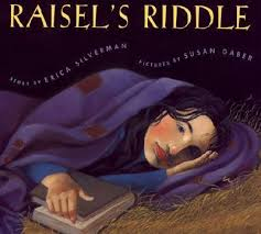 Raisels Riddle Erica Silverman 9780374461997