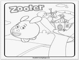 Free Printable Coloring Pages Disney Junior Of