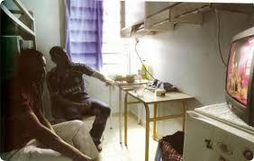 a les différentes activités à l intérieur de la prison