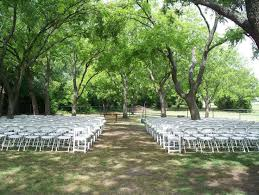 When Planning Your Wedding Remember Trees Are Awesome Natural Decorations They Add Lots