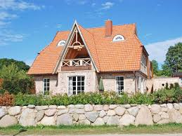 100 Houses F Halftimbered Houses Seedorf 591 Halftimbered Villa Johanna Maria S01 Seedorf