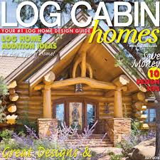 104 Wood Homes Magazine Log Cabin Check Out Our Top Summer Design Ideas In This Issue Of Log Cabin On Newsstands Now Facebook