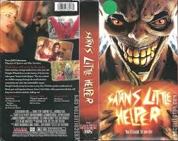 Wnuf Halloween Special Dvd by The Horrors Of Halloween Satan U0027s Little Helper 2004 Vhs And Dvd