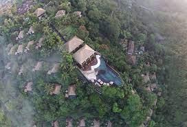 104 Hanging Gardens Bali Hotel Of In Payangan Starting At 142 Destinia