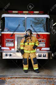 Woman Firefighter Stands In Front Of Fire Truck At Fire Station ... Aliexpresscom Buy Original Box Playmobile Juguetes Fireman Sam Full Length Of Drking Coffee While Sitting In Truck Fire And Vector Art Getty Images Free Red Toy Fire Truck Engine Education Vintage Man Crazy City Rescue Games For Kids Nyfd With Department New York Stock Photo In Hazmat Suite Getting Wisconsin Femagov Paris Brigade Wikipedia 799 Gbp Firebrigade Diecast Die Cast Car Set Engine Vienna Austria Circa June 2014 Feuerwehr Meaning Cartoon Happy Funny Illustration Children
