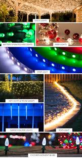 how toange fuse inristmas lights led light styles