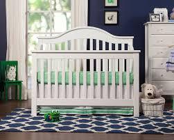 Babyletto Skip Changer Dresser Chestnut And White by Amazon Com Davinci Jayden 4 In 1 Convertible Crib White