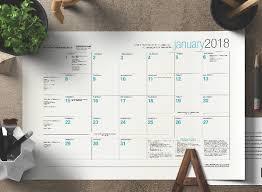 2018 calendars 2018 desktop blotter shop umc org